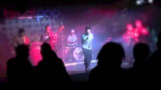 Kurassao Kojak live @ Rio Grande Rock / Puzza di Merda sotto le Ascelle