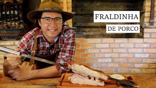 FRALDINHA DE PORCO | PORK FLANK
