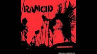 Rancid- Tropical London