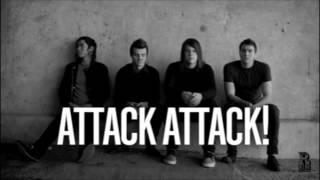 Attack Attack - Pick A Side VOCAL COVER