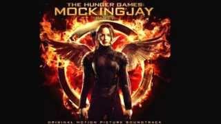 The Hanging Tree - Jennifer Lawrence, James Newton Howard/ Mockingjay Part 1 Soundtrack (Audio)