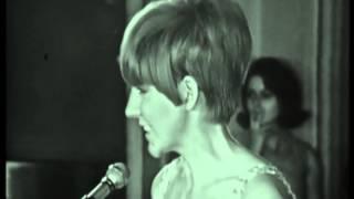 Cilla Black- Alfie -live in the London Savoy