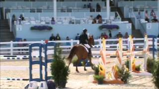 Alliance at Devon Fall Classic 2012 Low JrAO Jumper Classic Sunday