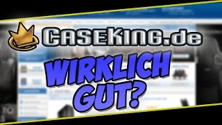 CASEKING im TEST   WIRKLICH GUT?