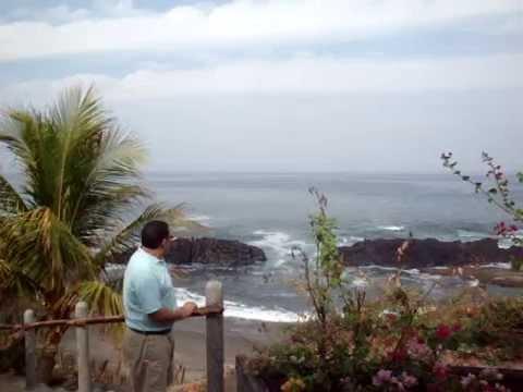 Avil (Sr) en Playa Hermosa