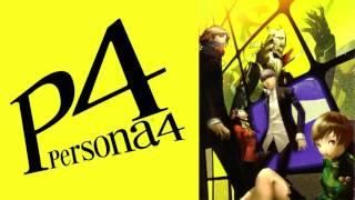 Striptease - Persona 4