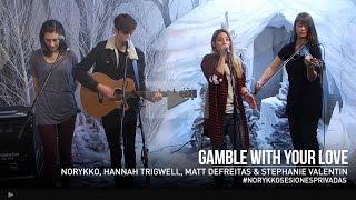 Norykko, Hannah Trigwell, Matt Defreitas & Stephanie Valentin  - #NorykkoSesionesPrivadas