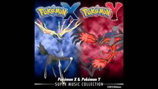 Pokemon Origins OST - Final Battle! (Green)