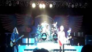 REO Speedwagon - Keep On Loving you (live 4/16/11, Arizona)