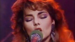 SANDRA - Maria Magdalena (Live 3SAT  ZDF-Peters Pop Show 1985)