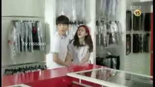 MV-Too Good by Junggigo feat No Minwoo Of Boyfriend - High School Love On Ost Part.1