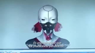 GHOST IN THE SHELL: LA VIGILANTE DEL FUTURO | El Arte de la Película