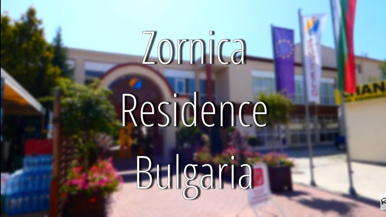 Hotel Zornica Residence Bulgaria (3 / 26)