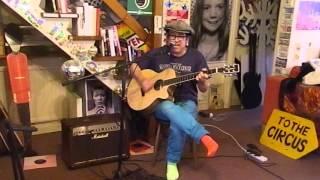 CeCe Peniston - Finally - Acoustic Cover - Danny McEvoy