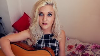 Attention - Charlie Puth (Lianne Kaye Cover)