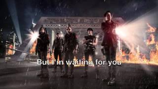 """Nine Lashes- """"Get Back"""" (Official Lyric Video)"""