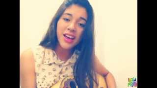 Cuentame Gianmarco (Cover) Diana Salas