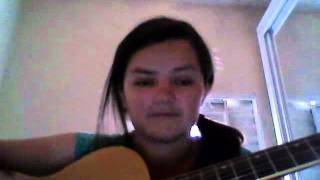 Leva-me - Diante do trono (cover)