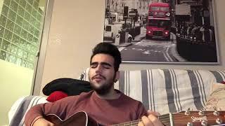 """Ignazio Boschetto de Il Volo canta """"Perfect"""" di Ed Sheeran."""