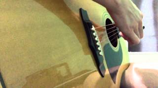 Suicide is Painless (Song from M.A.S.H.) - Johnny Mandel (Fingerstyle Guitar Cover) with tabs