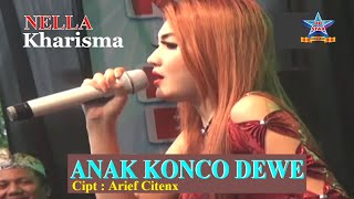Nella Kharisma - Anak Konco Dewe width=