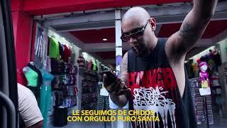 Cartel de Santa ft. Bicho Ramirez - Somos Chidos CON LETRA #VIEJOMARIHUANO