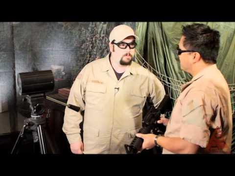 Video: G&G Combat Machine R16 airsoft AEG review - RFR Episode 16 | Pyramyd Air