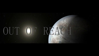 OUT OF REACH  ( Cinematic strings / bass and drums )