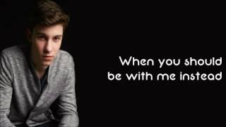 Shawn Mendes   Treat You Better lyrics HD