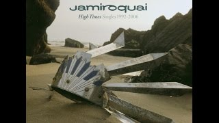 Jamiroquai - Space cowboy (High times version)