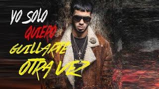Amor de Calle Anonimus Ft Anuel AA y Alexis ( Audio Oficial ) ( Letra)