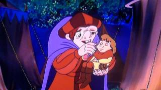 The Hunchback of Notre Dame 2: I'd Stick With You