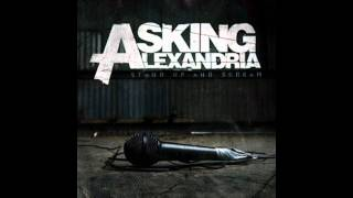 Asking Alexandria - Not the American average (edit)