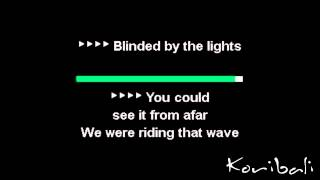 Calvin Harris feat. Example - We'll Be Coming Back - Karaoke