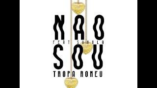 TropaRomeu&Sukulaa - Não sou [VideoLyrics] 2016 Prod MalcomBeatz