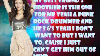 Best Friends Brother -  Letra - Victorious