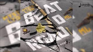 """Mysta Lyon - Beat D Road """"2017 Soca"""" (Trinidad)"""