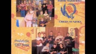 Gredski tamburaši - Condor el pasa ( Kondorov let ).wmv