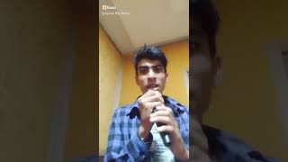 Ayush Raj Monu Ka super hit comedi video