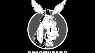 Brickheads-Rolling rocks