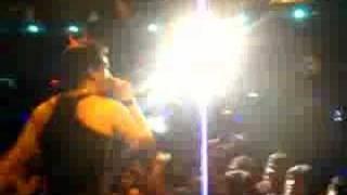 Pablito Ruiz en la Bizarren 07-Mar-2008 !!!