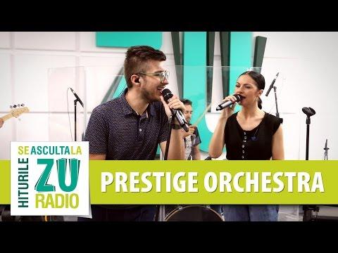 PRESTIGE Orchestra - Cantarea de SF. MARIA (Live la Radio ZU)