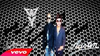 no Llorare x Ti Austin Feat Wisin 2015