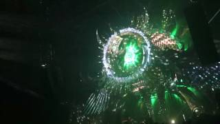 B-Front - Beyond Reality @ Qlimax 2016