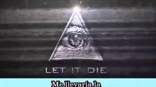 Starset - Let It Die [Sub. Español]