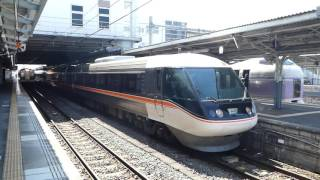 "383系特急しなの 松本駅発着 JR Central Limited Express ""SHINANO"""