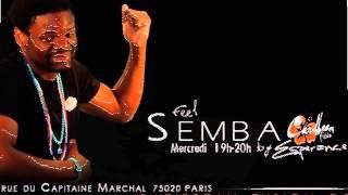 SEMBA DJ BATIDA