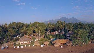 Destination Preview - Pura Vida Beach & Dive Resort - 4K UHD