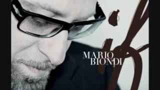 I know it's over - Mario Biondi