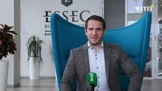 Entretien avec Loïc Jaegert-Huber, professeur énergie et développement durable en Afrique-ESSEC